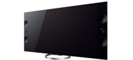 Телевизор SONY KD-65X9005A