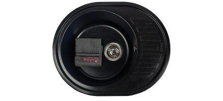 Мойка Borgio OVM-620/500