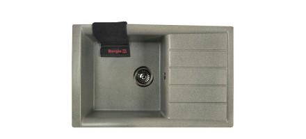 Мойка Borgio PRM-790/500