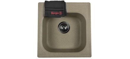 Мойка Borgio SQ-440/430