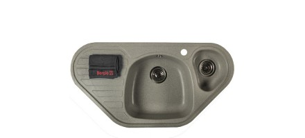 Мойка Borgio TRC-960/500