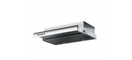 Кухонная вытяжка Borgio BLT(R) inox