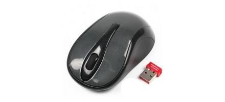 Мышка A4-tech G7-360N-1