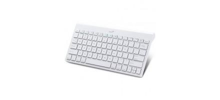 Клавиатура Genius для iPad LuxePad 9000