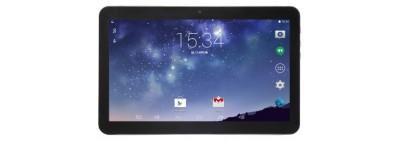 """Планшет Nomi C10102 Terra+ 10"""" 3G 8GB черный, недорогой планшет"""