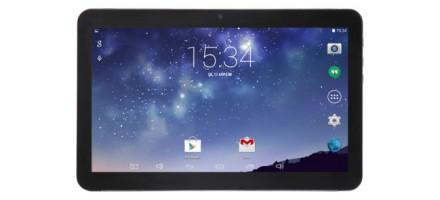 """Планшет Nomi C10102 Terra+ 10"""" 3G 8GB черный"""