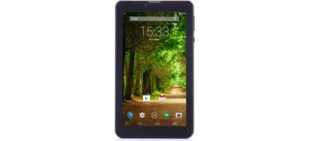 """Планшет Nomi C07008 Sigma 7"""" 3G 8Gb черный"""