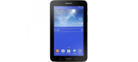 Планшет  Samsung Galaxy Tab 3 Lite 7.0 VE 8GB Black
