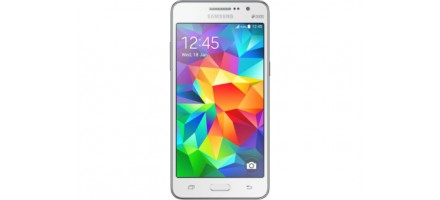 Мобильный телефон Samsung Galaxy Grand Prime G531H White
