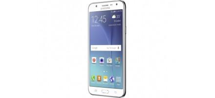 Мобильный телефон Samsung Galaxy J7 SM-J701FZDDSEK White