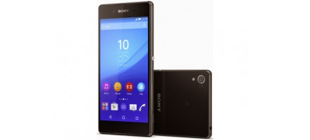 Мобильный телефон Sony Xperia Z3+ DS E6533 Black