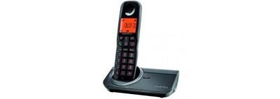 Телефон Alcatel Sigma 110 Balck (3700601408355)