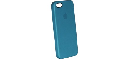 Накладка iPhone 5/5s case original AP-MF044ZM/A Blue
