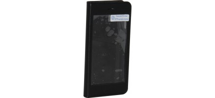 Чехол-книжка iPhone 6 X-Fitted Privacy Protector Black