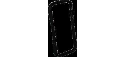 Чехол iPhone 5/5s Bumper Ducati DRACO Al6061 Black