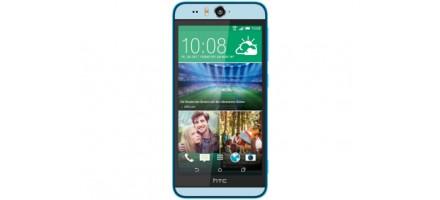 Мобильный телефон HTC Desire EYE Blue