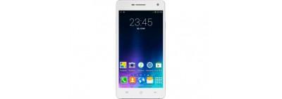 Мобильный телефон  Nomi i501 Style White