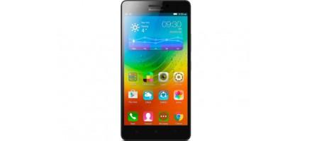 Мобильный телефон Lenovo A7000 Black
