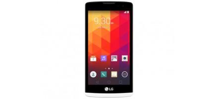 Мобильный телефон LG H324 Leon (Y50) White