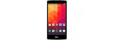 Мобильный телефон LG Magna Dual Y90 H502F Titan