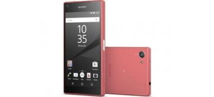 Мобильный телефон Sony Xperia Z5 compact E5823 Coral
