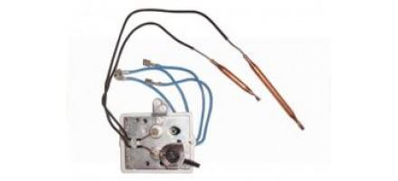 Термостат электроводонагревателя ET 302002 Т Atl