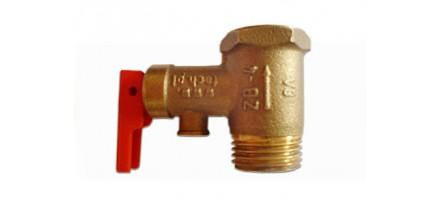 Клапан предохранительный MS 0034 Atl